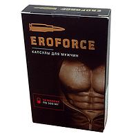 Капсулы для потенции Eroforce , Капсулы для повышения потенции , Капсулы для повышения потенции Эрофорс, Эрофорс