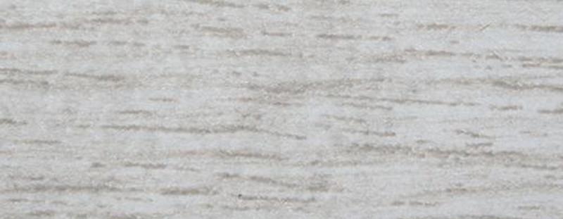Плинтус  MDF Дуб котедж белый. 58 мм Neuhofer Holz