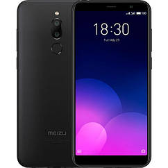 Meizu M6t 2/16Gb Black/Blue/Red EU