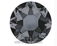Стразы Сваровски оптом и в розницу клеевые холодной фиксации 2088 Crystal Silver Night F (001 SINI) 12ss (упаковка 1440 шт)