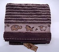 Детское хлопковое полотенце ТМ Atilla Home