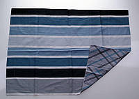 Сатиновая наволочка размером 50 см на 70 см ТМ Kessar Polo