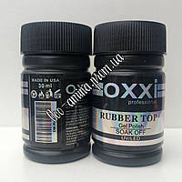 Rubber Top Oxxi 30ml.