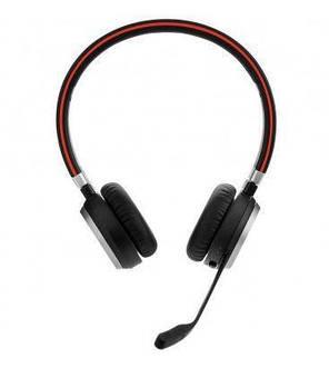 Беспроводная гарнитура Jabra EVOLVE 65 MS Stereo, фото 2