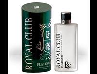 Туалетная Вода Мужская Vinci Royal Club Platinum