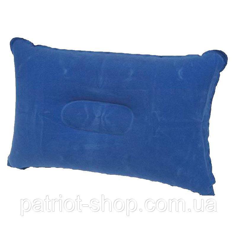 Подушка надувная под голову   Sol SLI-013