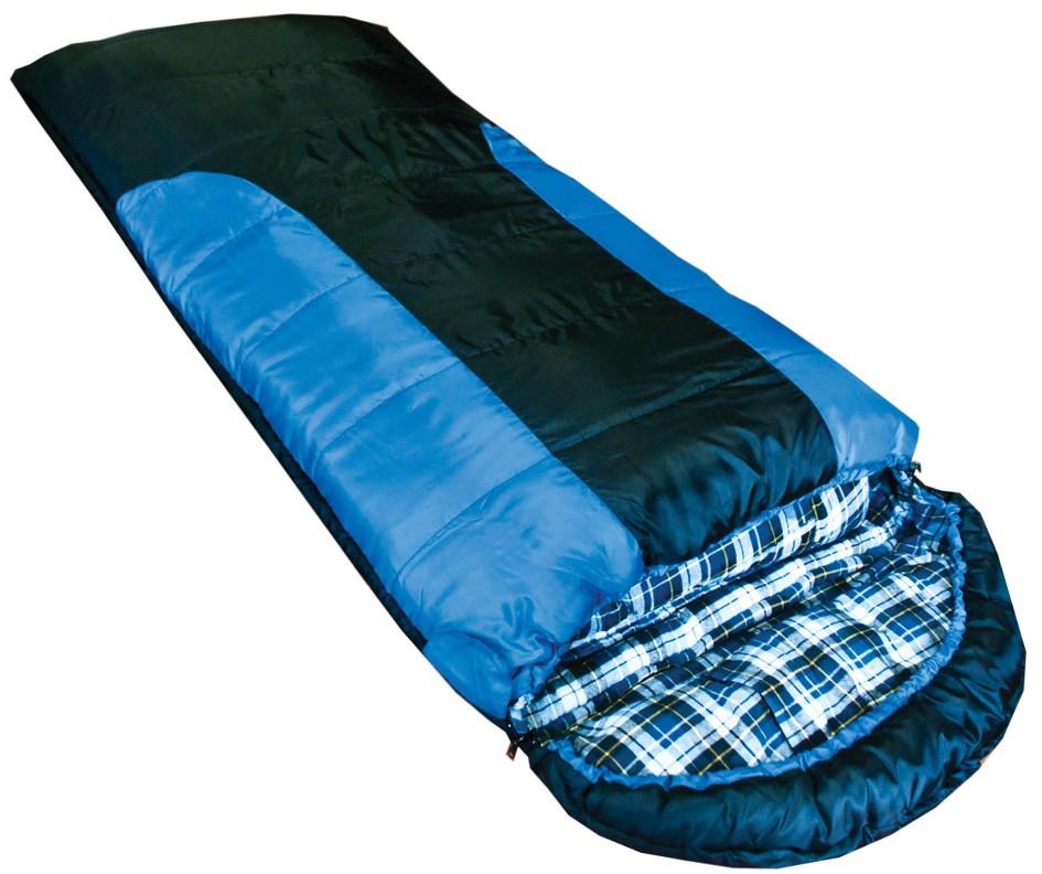 Спальний мішок-ковдра Tramp Balaton (правий). Спальник ковдра. Туристический спальник