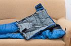 Спальний мішок-ковдра Tramp Walrus (лівий). Спальник ковдра. Туристический спальник, фото 7