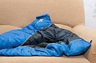 Спальний мішок-ковдра Tramp Walrus (правий). Спальник ковдра. Туристический спальник, фото 8