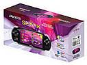 Игровая консоль DVTech Spark (Копия PSP) 4GB 500 ИГР + ПОДАРОК!, фото 3