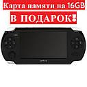 Игровая консоль DVTech Spark (Копия PSP) 4GB 500 ИГР + ПОДАРОК!, фото 6