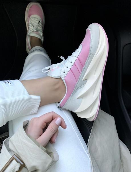 Жіночі кросівки Adidas Sharks, Репліка