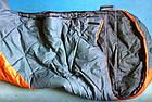 Спальний мішок-кокон Tramp Winnipeg (правий), фото 4