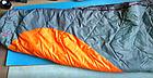 Спальний мішок-кокон Tramp Winnipeg (правий), фото 5