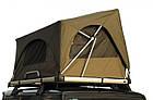 Автомобільний намет Tramp Top Over. Автомобильная палатка Top Over 2 м. Палатка на крыше авто. Намет, фото 7