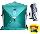 Зимовий намет Tramp Helios. Палатка туристическая. Намет туристичний, фото 2
