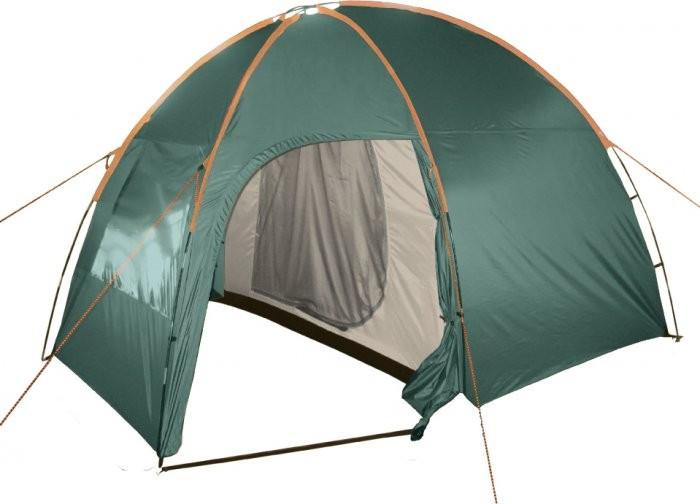 Намет Totem Apache. Палатка туристическая. Намет туристичний