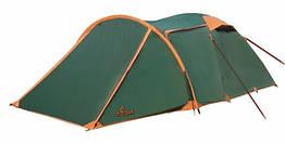 Намет Totem Carriage 3 м, TTT-016. Палатка туристична 3 місна. Намет туристичний