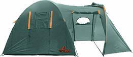 Намет Totem Catawba. Палатка туристическая. Намет туристичний