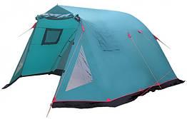 Палатка Tramp Baltic wave v2 TRT-079. Палатка туристическая. палатка туристическая
