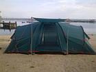 Намет Tramp Brest 6 v2.Палатка туристическая. Намет туристичний, фото 4