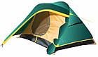 Намет Tramp Colibri 2 м, v2 TRT-034. Палатка туристическая 2 месная. Намет туристичний, фото 2