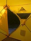 Намет Tramp Ice Fisher 2. Палатка туристическая. Намет туристичний, фото 3