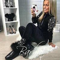 Женский стильный костюм  БХ250, фото 1