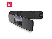 Видеорегистратор зеркало Xiaomi YI Mirror Dash Camera, фото 1