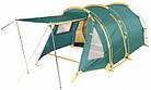 Намет Tramp Octave 3. Палатка туристическая. Намет туристичний, фото 2