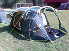 Палатка Tramp Octave 3 м, TRT-012.04. Палатка туристическая. палатка туристическая, фото 4