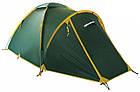 Палатка Tramp Space 2 м, v2 TRT-058. Палатка Tramp Space 2. Палатка туристическая. палатка туристическая, фото 2