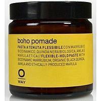 Воск для волос гибкой фиксации Rolland Oway styling Boho Pomade 100 мл