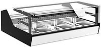 Тепловая витрина ВТ-1,0 Cube Арго XL Техно