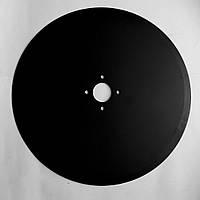 Диск разрезной 578х6мм ф64мм 4 отв.13мм меж. 102мм сеялки Case (Кейс) SDX30/SDX40 (306001A1)