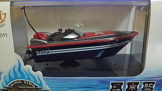 Катер на радіокеруванні Ming Xing - Boat Series