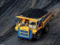Украина за 11 мес. увеличила импорт угля на 10%