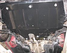 Защита двигателя SKODA FABIA (2007 - 2010) 1.4, 1.6, 1.4TDI, 1.6TDI, 1.9TDI кроме 1.2TDI і 1,2