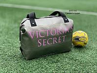 Стильная сумка кожзам Виктория
