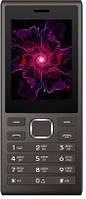 Кнопочный телефон Nomi i247 2 сим,2,4 дюйма,2 Мп,2000 мА\ч.