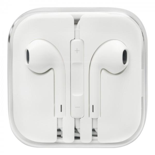 Наушники Apple EarPods (иарподс) copy 3.5