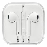 Наушники Apple EarPods (иарподс) copy 3.5, фото 1