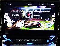 Автомагнитола 1din Pioneer 9505 GPS - Выдвижной Экран - WiFi - Android - Bluetooth + Пульт (4x50W)