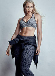 Спортивная одежда XL+