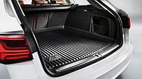 4G5061180 Коврик багажника Audi S6 Limousine С7