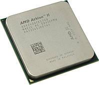 Процессор AMD Athlon II X2 240 (ADX2400) 2,8 GHz/2core/ 2Mb/65W/ 4000MHz Socket AM3, фото 1