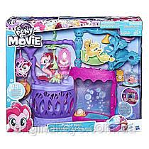 Игровой набор Замок Мерцание My Little Pony The Movie Seashell Lagoon C1058