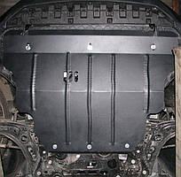 Защита двигателя Skodda Octavia A7 (с 2013 - -) 1.6 \ 2.0D