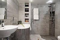 Аксессуары для ванной комнаты и душа