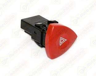 Кнопка аварійної сигналізації на Renault Trafic II 2001->2014 — AutoTechteile - 5090020
